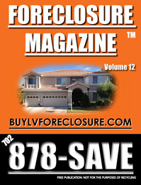 forclosure magazine V12